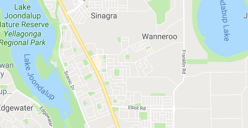 image of wanneroo